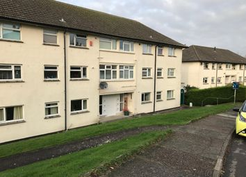 Thumbnail 2 bedroom flat to rent in Fegen Road, Plymouth