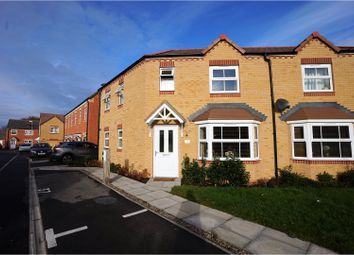 Thumbnail 3 bed semi-detached house for sale in Brythill Drive, Brierley Hill