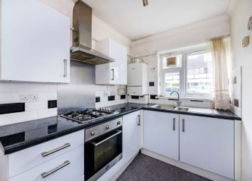 Thumbnail 1 bed flat for sale in Moyser Road, London