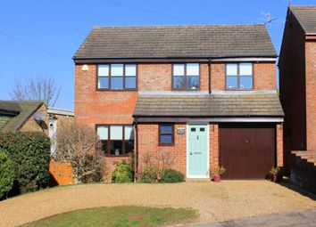 4 bed detached house for sale in Hillfield Road, Hemel Hempstead HP2