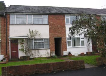 Thumbnail 3 bed terraced house to rent in Southwood Avenue, Knaphill, Woking
