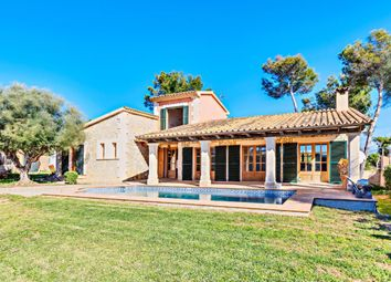 Thumbnail 4 bed property for sale in Port Adriano, Calvia, Spain