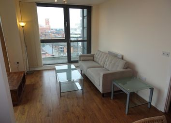 2 bed flat to rent in Centenary Plaza, 18 Holliday Street B1