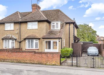 Tudor Way, Mill End, Rickmansworth, Hertfordshire WD3. 3 bed semi-detached house
