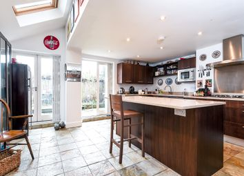 Thumbnail 5 bed terraced house for sale in Strathblaine Road, Battersea, London