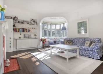 Thumbnail 2 bed flat to rent in St Mary's Road, Wimbledon