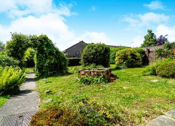 Thumbnail 2 bed detached bungalow for sale in Ambrose Close, Bradford Abbas, Sherborne