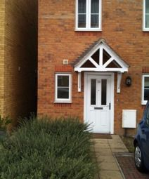 Thumbnail 4 bedroom detached house to rent in Bushy Close, London