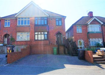 Thumbnail 3 bed semi-detached house for sale in Old London Road, Hastings