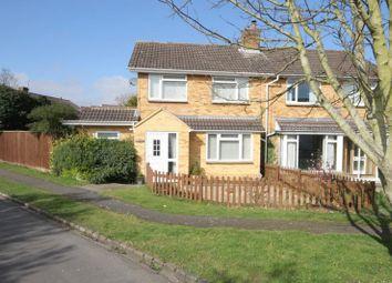 Thumbnail 3 bed semi-detached house for sale in Dukes Road, Kidlington