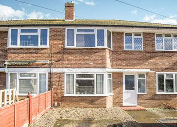 Thumbnail 2 bed flat for sale in Reynolds Avenue, Chessington