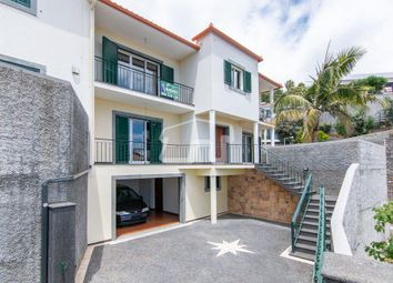 Thumbnail 4 bed detached house for sale in Caminho Do Comboio 116 C, Monte, Funchal, Madeira Islands, Portugal