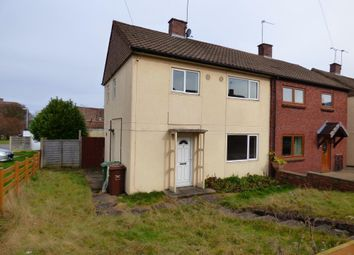 Thumbnail 3 bed semi-detached house for sale in Waterside, Brereton, Rugeley