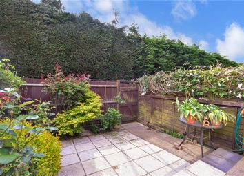 Thumbnail 2 bedroom terraced house for sale in The Laurels, Uckfield, East Sussex
