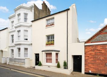 Thumbnail 2 bed maisonette for sale in Portland Road, Broadwater, Worthing