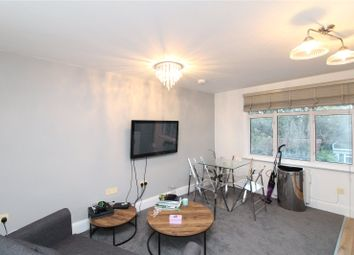 Thumbnail 3 bed flat to rent in Millway, London