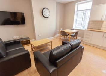 Thumbnail 4 bed flat to rent in Hardman Street, Liverpool
