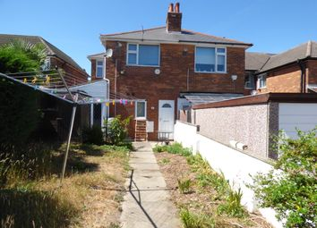 Thumbnail 2 bedroom duplex to rent in Sea View Road, Parkstone, Poole