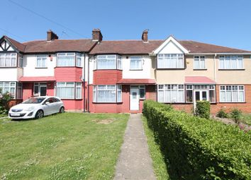 Thumbnail Terraced house to rent in Burns Avenue, Southall