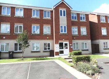 Thumbnail 1 bedroom flat for sale in Green Gables, Kirkby, Liverpool