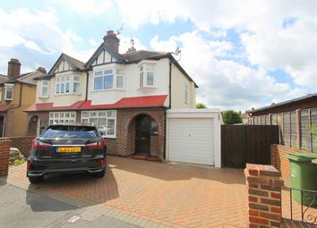 Thumbnail 3 bed semi-detached house for sale in Meadow Walk, Wallington