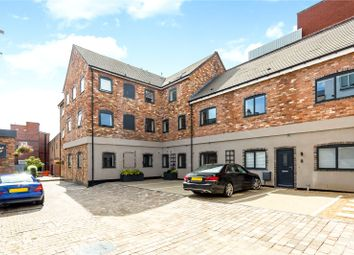 Thumbnail 1 bed flat for sale in Albion Street, Cheltenham, Gloucestershire