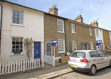 Thumbnail 2 bed terraced house for sale in May Road, Twickenham