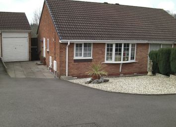 Thumbnail 2 bed bungalow to rent in Upper Stone Close, Sutton Coldfield