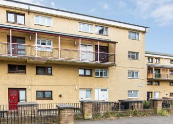 Thumbnail 3 bed flat for sale in 102 Pennywell Medway, Muirhouse, Edinburgh