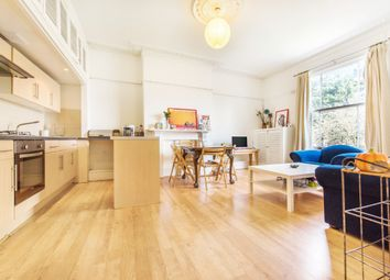 Thumbnail 2 bed flat to rent in Lambert Road, Brixton, London