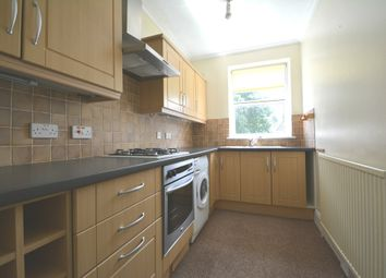 Thumbnail 1 bed maisonette to rent in Albany Road, Hersham, Walton-On-Thames