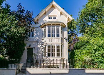 Thumbnail Detached house to rent in Park Village West, Lonon