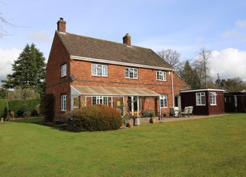 Thumbnail 5 bed detached house for sale in Pool Anthony Drive, Tiverton