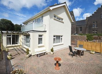Thumbnail 3 bed property for sale in La Rue Bechervaise, St. Peter, Jersey