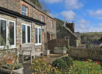 Thumbnail 3 bed cottage for sale in Rock Cottages, Little Petherick