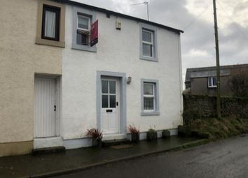 Thumbnail 2 bed end terrace house to rent in Marina Cottage, Allerby, Aspatria, Wigton, Cumbria