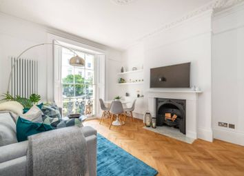 Thumbnail 1 bed flat to rent in Chepstow Road, Westbourne Grove, London