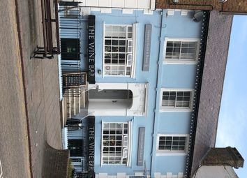 Thumbnail 3 bed duplex to rent in Mortimer Street, Herne Bay