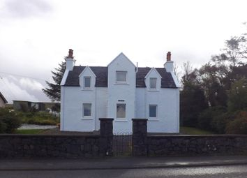 Thumbnail 2 bed detached house for sale in 3 Harrapool, Broadford