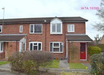 Thumbnail 1 bed flat to rent in Yardley Wood Road, Yardley Wood, Birmingham
