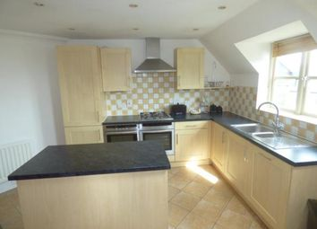 Thumbnail 2 bed flat for sale in Upminster Close, Monkston Park, Milton Keynes