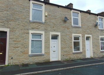 Thumbnail 2 bed terraced house for sale in Prince Street, Burnley, Lancashire
