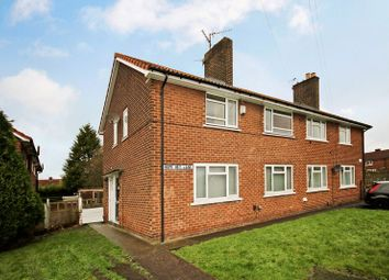 Thumbnail 1 bedroom flat for sale in Hope Hey Lane, Little Hulton, Manchester