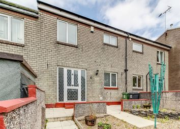 Thumbnail 3 bed terraced house for sale in 12 Grisedale Place, Cockermouth, Cumbria