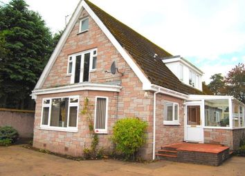 Thumbnail 4 bed detached house to rent in Farr, Inverness