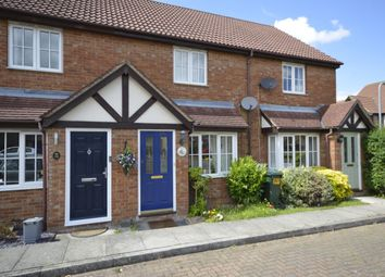 Thumbnail 2 bed terraced house to rent in Mallard Road, Abbots Langley