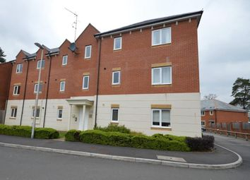 Thumbnail 2 bedroom flat to rent in Cardew House, 84 Templer Place, Bovey Tracey, Devon