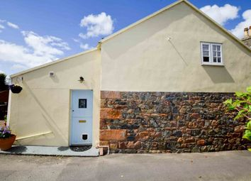 Thumbnail 2 bed detached house for sale in La Rue Du Coin, Grouville, Jersey