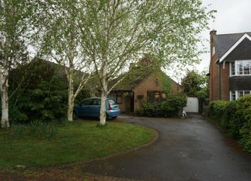 Thumbnail 3 bed detached house for sale in Forest Rise, Kirby Muxloe
