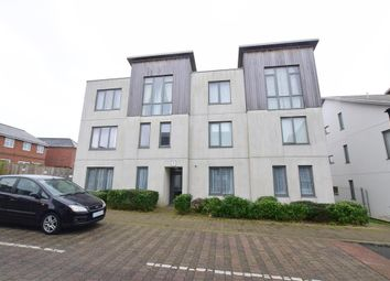 Thumbnail 2 bed flat for sale in Oak Vale, Ryde, Isle Of Wight